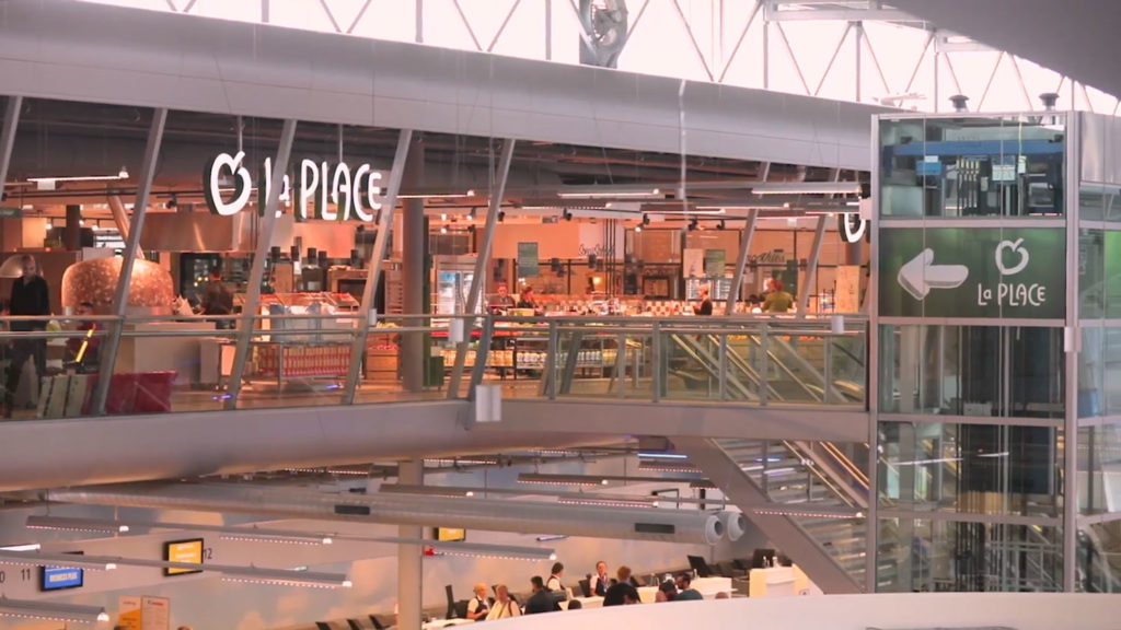 LaPlace Eindhoven airport - Belvedair